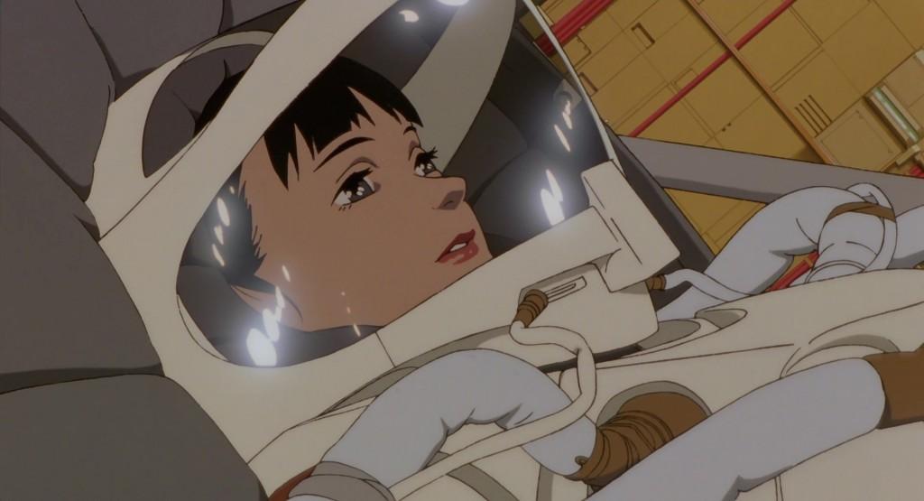 Millennium-Actress-Ending