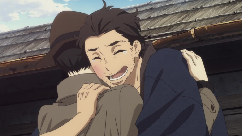 Showa-Genroku-Rakugo-Shinju-Episode11-5